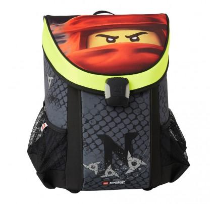 """Anatomická školská taška """"LEGO® NINJAGO KAI of Fire, Easy 2020"""""""