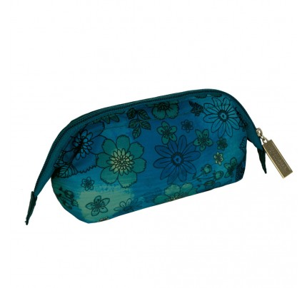 "Kozmetická taška Busquets ""Happy List"", 16 x 10 x 7,5 cm"