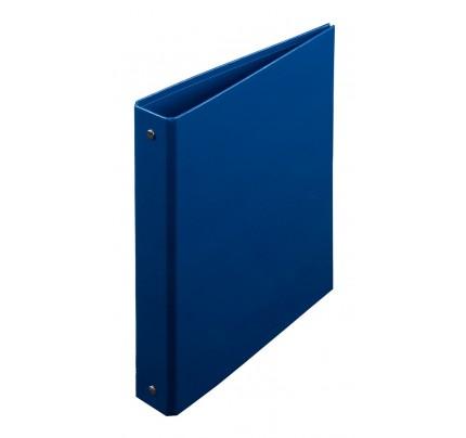 Karisblok A5 laminovaný, modrý