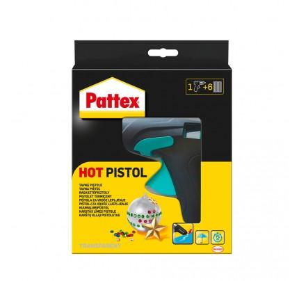 """Taviaca pištoľ """"Pattex Hot"""""""