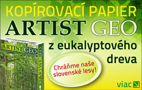 Kopírovaci papier Artist Geo
